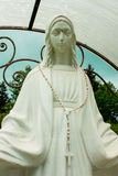O Virgin Mary Fotografia de Stock Royalty Free