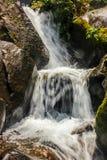 O volume de água Imagem de Stock