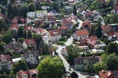 O Wernigerode fotos de stock royalty free