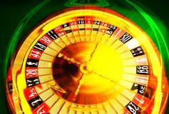 o wiele za hazard, Zdjęcia Stock