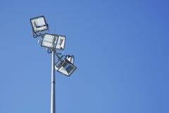 oświetleniowy system Zdjęcia Royalty Free