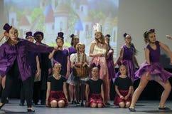 O Wizard Of Oz fotos de stock royalty free