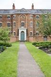 O Workhouse, Southwell, Nottinghamshire Imagem de Stock Royalty Free