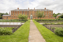 O Workhouse, Southwell, Nottinghamshire imagens de stock royalty free