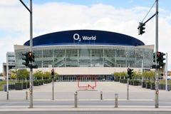 O2 World Arena Stock Photos