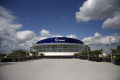 O2 World arena Stock Images
