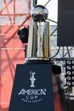 34o World series 2013 do copo de América em Nápoles Imagem de Stock