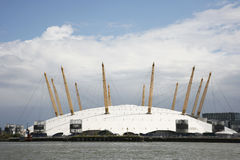 O2 Arena - Millenium Dome Royalty Free Stock Photography