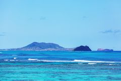 oahu Photographie stock