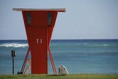 Oahu, Hawai (los E.E.U.U.) Imagen de archivo
