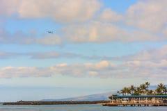 Oahu, Hawaii Royalty Free Stock Photos