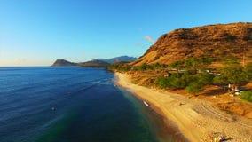 Oahu Hawaii, USA lager videofilmer