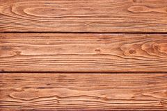Oak boards with a beautiful embossed texture Stock Photos