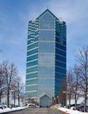 Oak- Brookterrassen-Turm Lizenzfreie Stockbilder