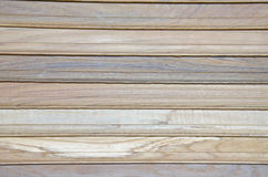 Oak Brown Wood Plank Stock Photography