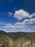 Oak Creek Canyon, Sedona, AZ Stock Photography