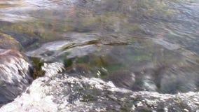 Oak creek, sedona, az stock video footage