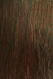 Oak dark red, texture old wood. Artificial coating Stock Images