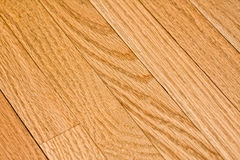 Oak floor Stock Photos