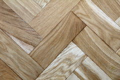 Oak floor background Royalty Free Stock Image