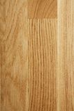 Oak flooring Royalty Free Stock Image