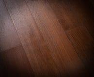 Oak flooring. The oak flooring partial close-up stock image