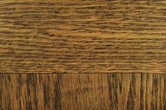 Oak grain veneer texture background, dark black brown natural horizontal scratched textured pattern, large detailed rugged wood royalty free stock images