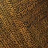 Oak grain veneer texture background, dark black brown natural vertical scratched textured diagonal pattern, large detailed rugged Stock Photography