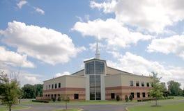 Oak Grove Missionary Baptist Church Memphis, TN Stock Photo