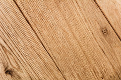 Oak hardwood flooring . Stock Photography