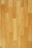 Oak laminate Royalty Free Stock Image