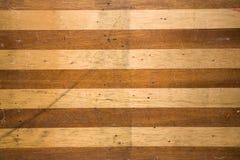 Oak and mahogany background Stock Images