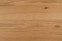 Oak natural wood texture Stock Photography
