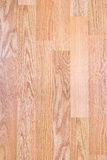 Oak parquet floor. Stock Image