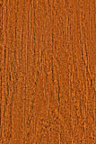 Oak red, texture old wood. Artificial coating Royalty Free Stock Image