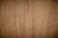 Oak sanding veneer texture background. Royalty Free Stock Image