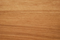 Oak texture. Fine grained light oak texture Royalty Free Stock Photo