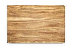 Oak Tree Cutting Board Stock Images