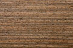 Oak wenge. Background texture of of oak wenge Stock Images