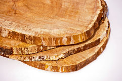 Oak Wood Royalty Free Stock Photography