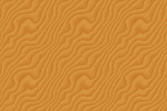 Oak Wood Grain 2. Honey coloured oak wood pattern / texture / background vector illustration
