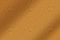 Oak Wood Grain. Honey coloured oak wood background vector illustration