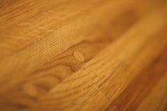 Oak wood texture Stock Photography