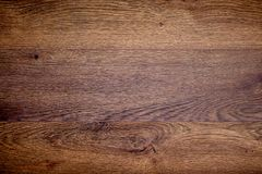 Oak wood texture. Dark background for design