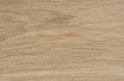 Oak wood texture. New oak wood texture with veins royalty free stock images