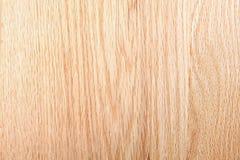 Oak wooden board plank, background Stock Photo