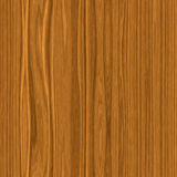 Oak Woodgrain Pattern Stock Image