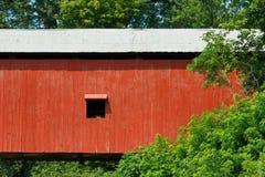 Oakalla Covered Bridge Stock Images