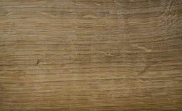 Oaken Board. A rough surface of the oaken board Royalty Free Stock Image