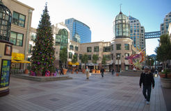 Oakland Stock Foto